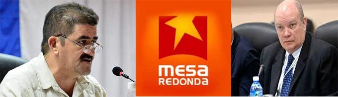 Mesa Redonda, MINCEX y MINAL en la estrategia económico social