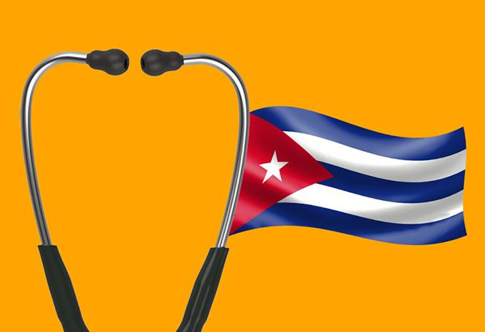 Imperecedero el internacionalismo cubano en África