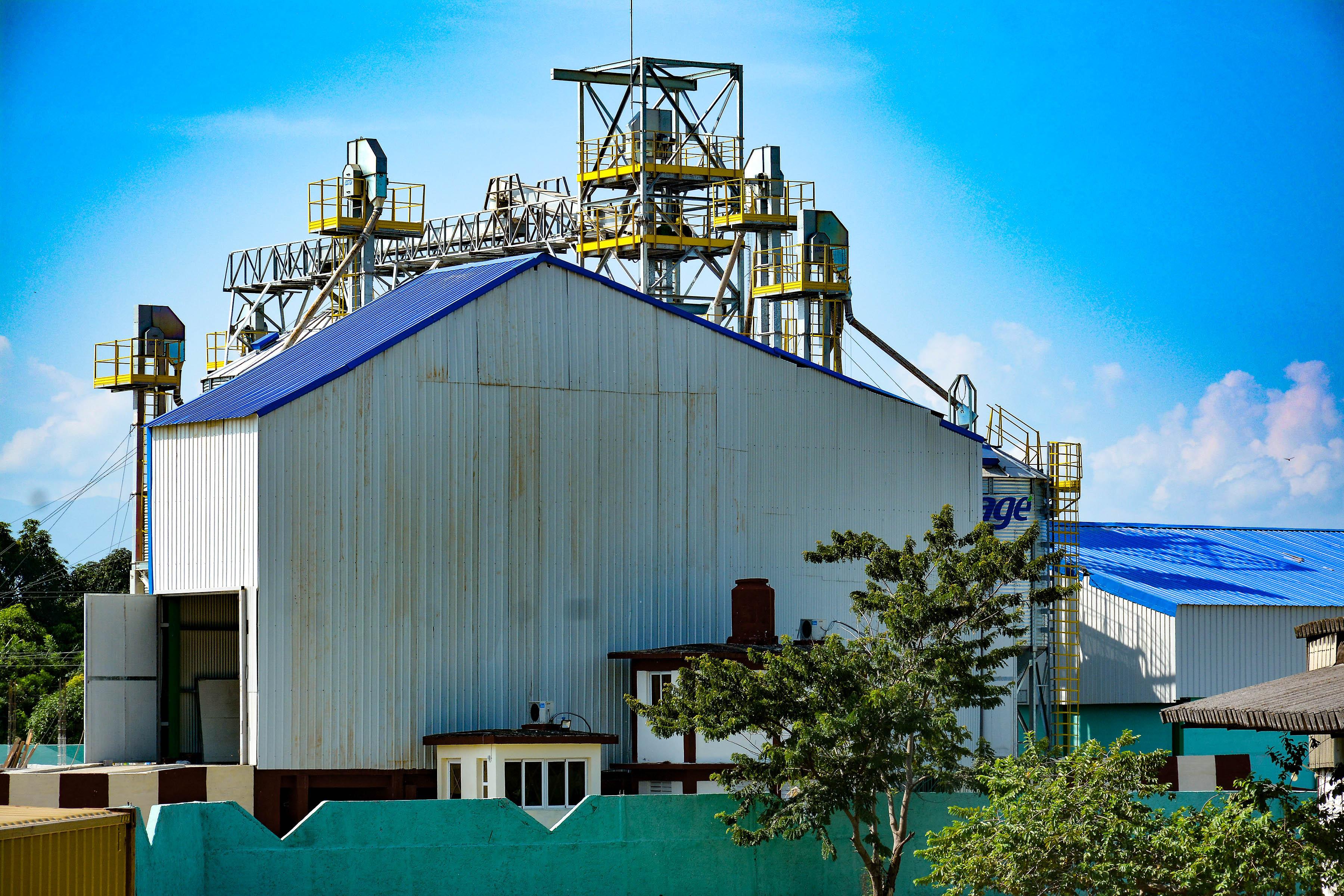 Acogerá UEB planta de granos actividad nacional  de cierre por el Día del trabajador agropecuario en Bayamo