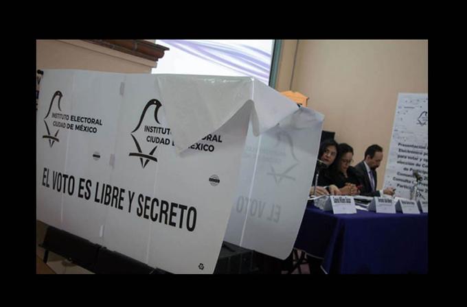 Arrancó en México el complejo proceso electoral 2020-2021