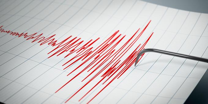 Seguidilla de sismos preocupa a habitantes del norte de Chile