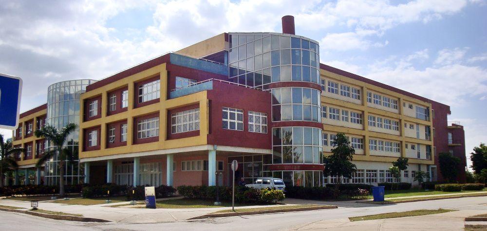 Universidad de Ciencias Informáticas de Cuba, 18 años creando futuro