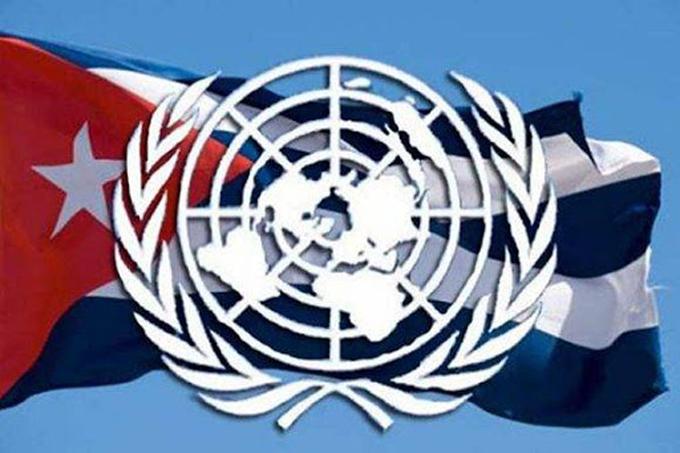 Asistirá Cuba a reunión virtual de la Asamblea General de las Naciones Unidas, afirma canciller
