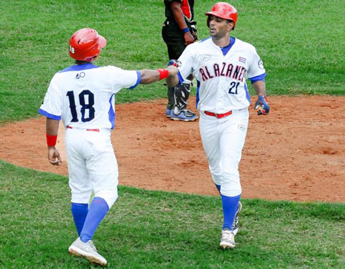 "William Saavedra: ""Avilés tiene potencial para ser el regular del equipo Cuba"""