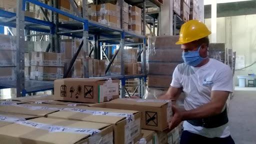 Bloqueo económico impacta en distribución de medicamentos