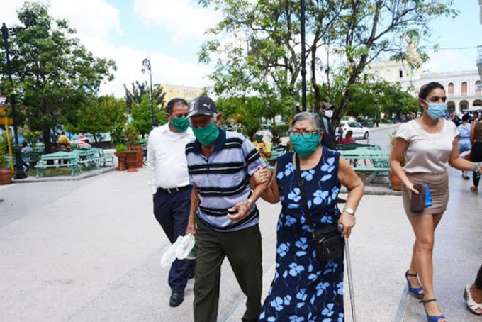 Cuba reporta 43 nuevos casos positivos a la COVID-19 y un fallecido