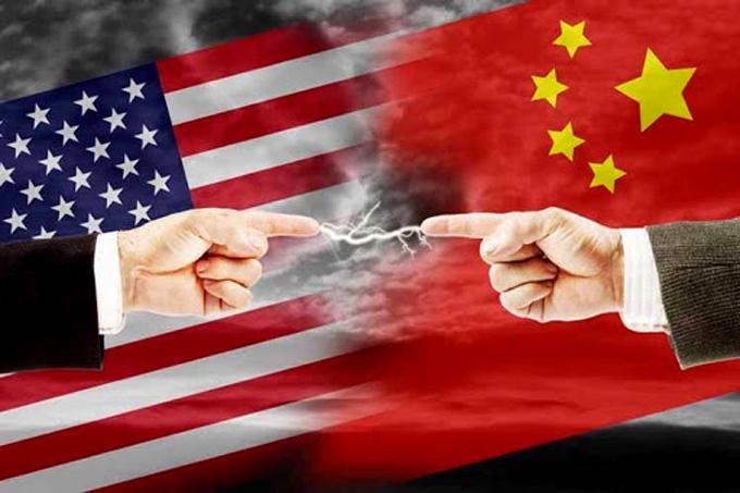 China reciproca a EE.UU. con restricciones a misión diplomática