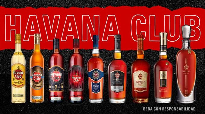 Havana Club sigue creciendo a pesar de las nuevas medidas de la administración Trump