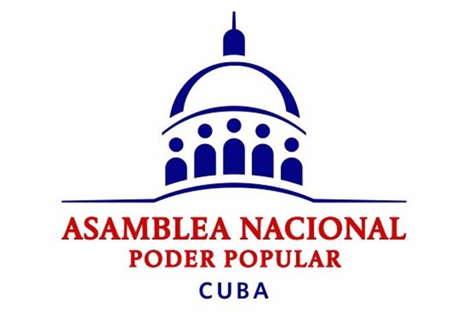Parlamento de Cuba discutirá proyectos de leyes en próxima sesión