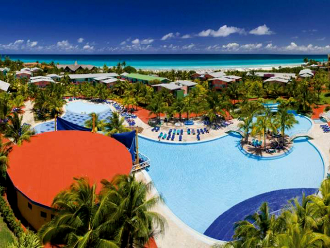 Balneario cubano de Varadero listo para turistas internacionales