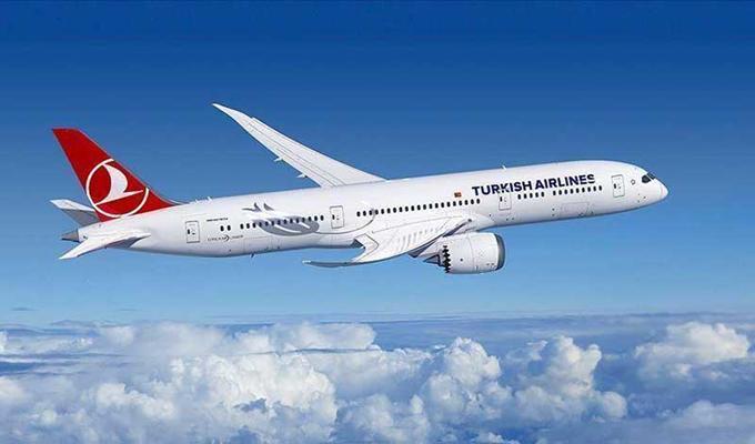 Dialogan Cuba y Turquía sobre ampliación de vuelos de Turkish Airlines