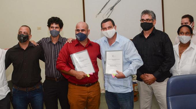 Desarrollo de drones, primer proyecto del Parque Científico-Tecnológico de La Habana