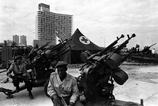 """A 58 años de los """"días luminosos y tristes"""" de la Crisis de Octubre"""
