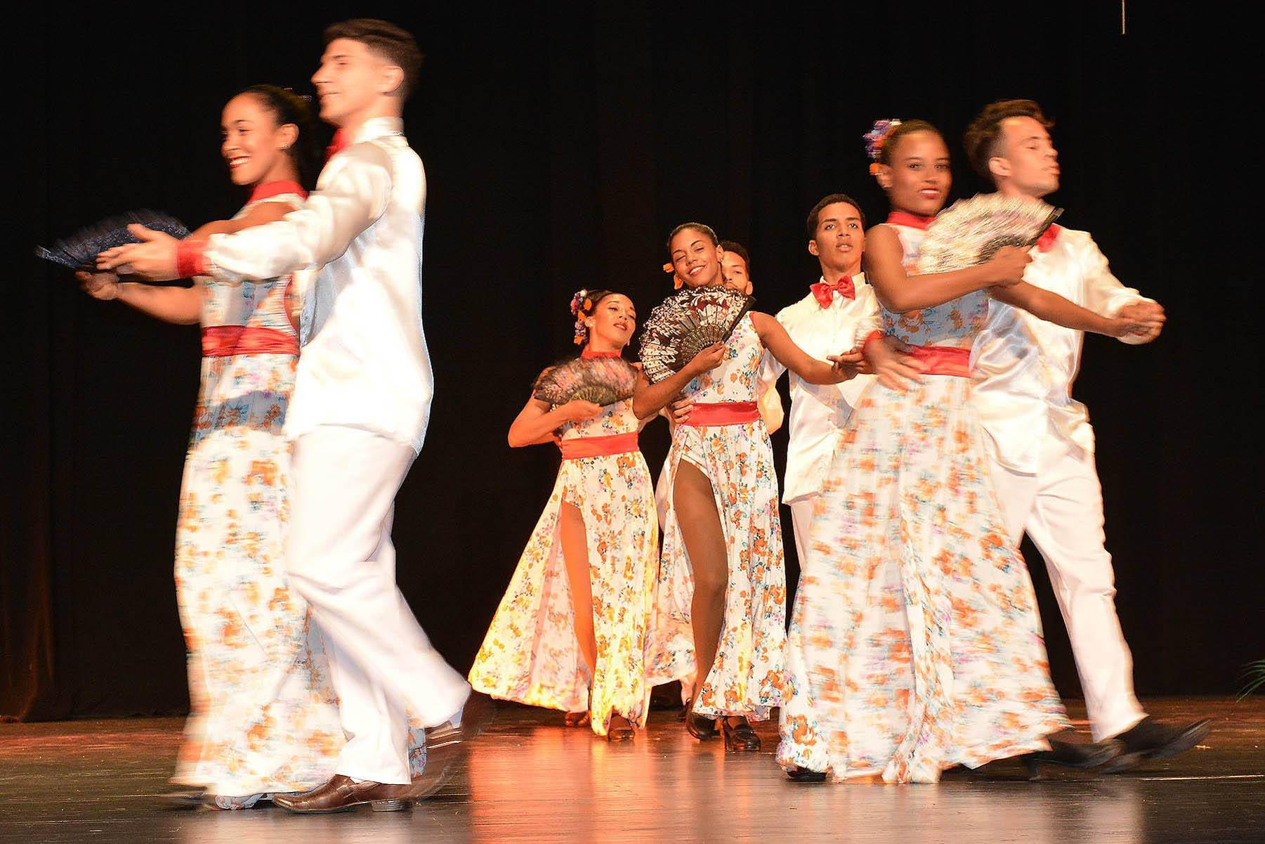 Fiesta de la Cubanía en su segunda jornada (+ fotos y audio)