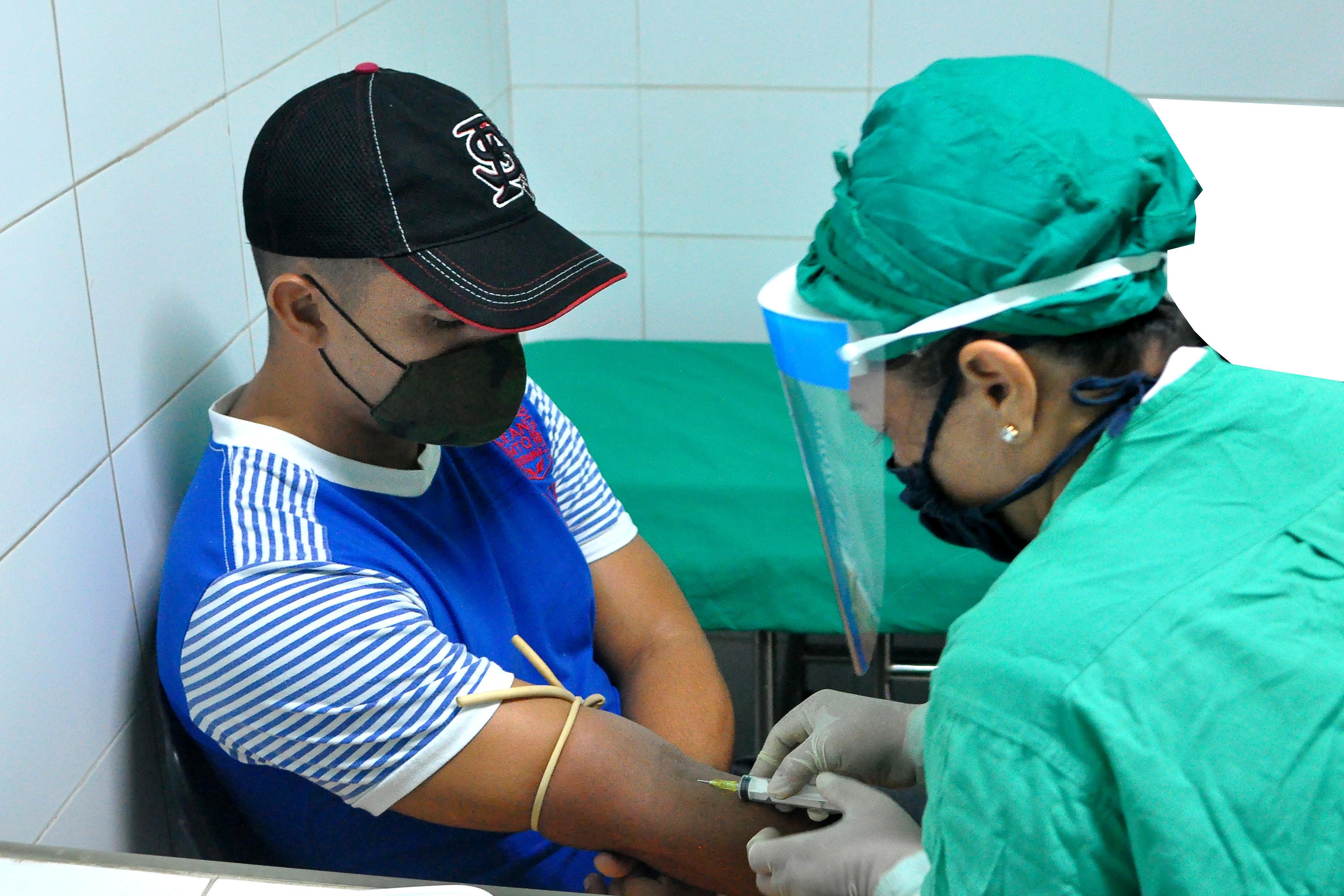 Implementan acciones de la nueva normalidad de Salud Pública en Granma