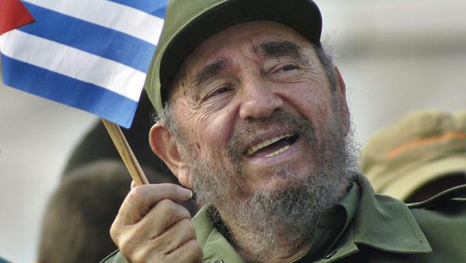 Evoca Díaz-Canel palabras de Fidel Castro dedicadas a la juventud cubana