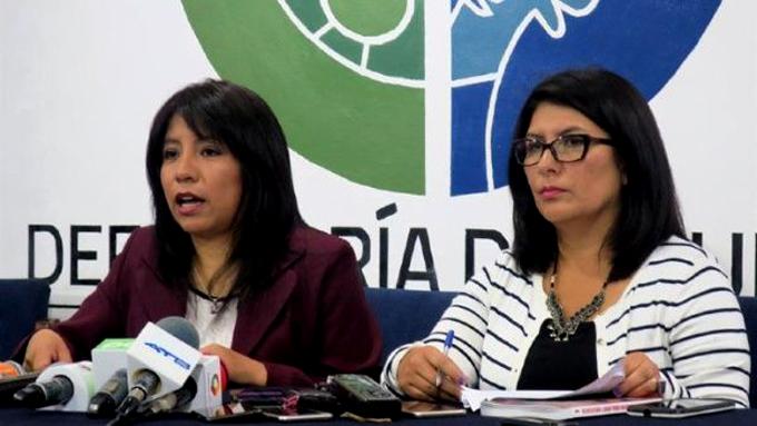 Denuncian maltrato y detención de veedores argentinos en Bolivia (+Video)
