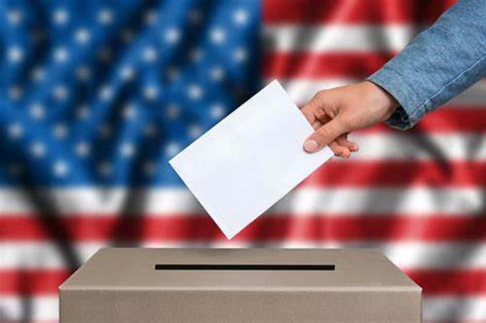 Avanza votación anticipada para elecciones en EE.UU.