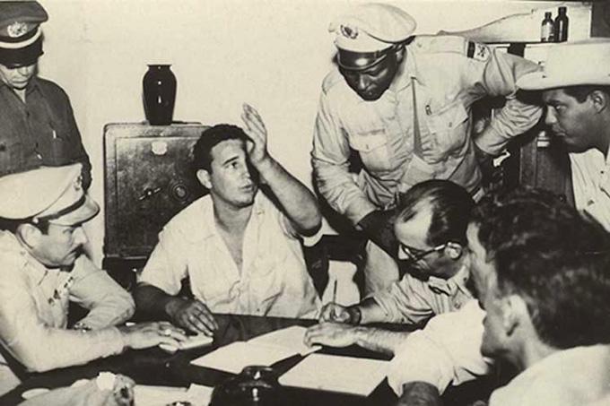 Cuba rememora alegato de Fidel Castro hace 67 años
