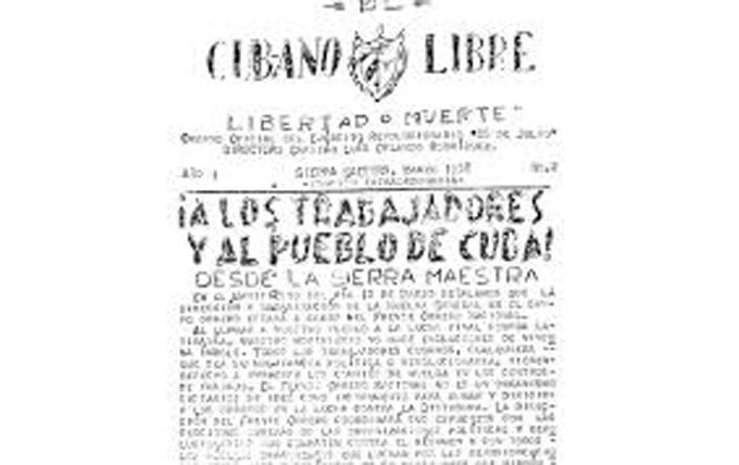 El Cubano Libre
