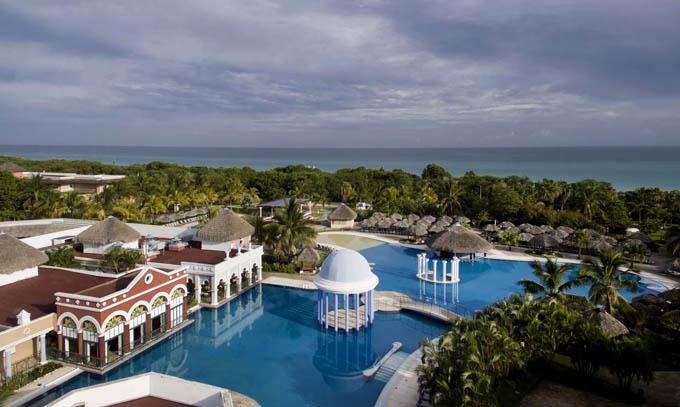 Iberostar recibe en Cuba a agentes de viajes alemanes