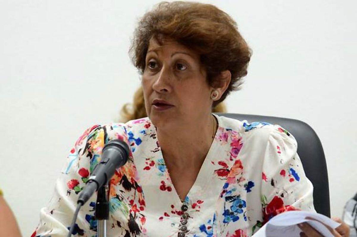 Participa Cuba en Reunión Mundial de Educación para buscar soluciones a los impactos de la COVID-19