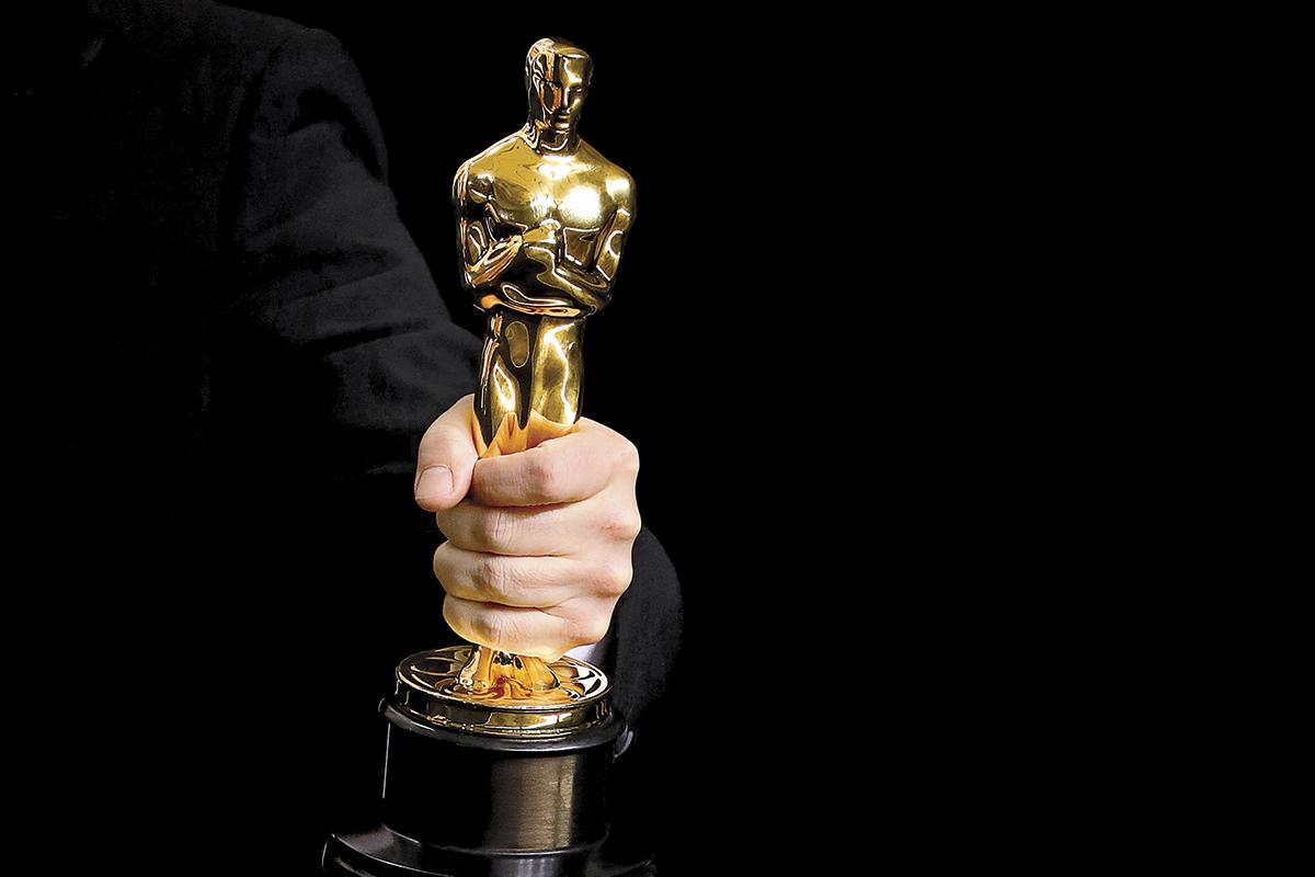 La trinchera infinita, entre aspirantes españolas a los Oscar