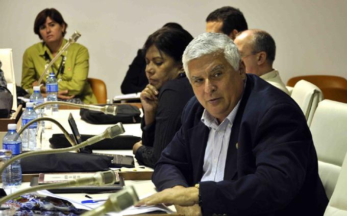 Nuevas leyes fortalecen institucionalidad estatal en Cuba