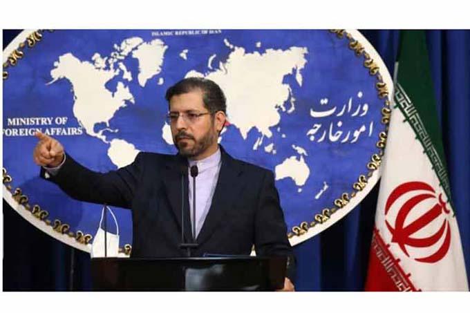 Irán espera por derrota histórica de EE.UU.