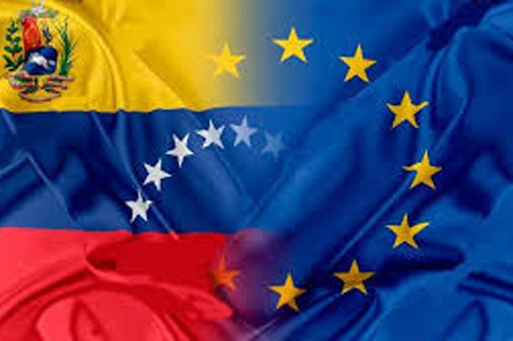 Cuestionan en Venezuela postura de Unión Europea ante elecciones