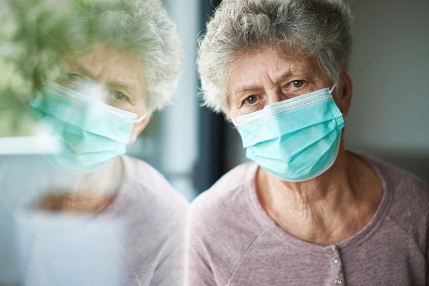 ONU destaca severo impacto de la Covid-19 en adultos mayores