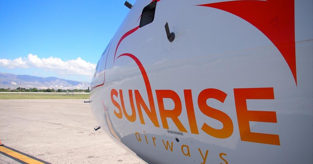 Aerolínea de Haití reanuda conexiones con Cuba
