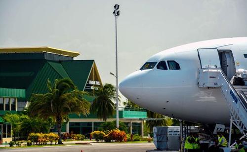 Aeropuerto de Holguín reiniciará operaciones aéreas comerciales el próximo 3 de noviembre (+ video)
