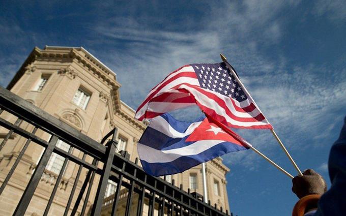 Estados Unidos paga para fomentar oposición en Cuba