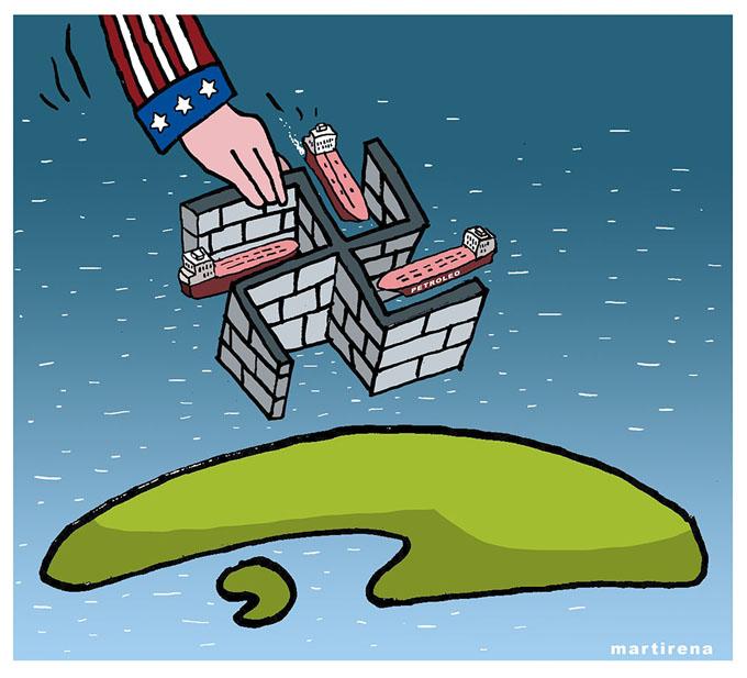 Bloqueo contra Cuba: Dolor no cuantificado