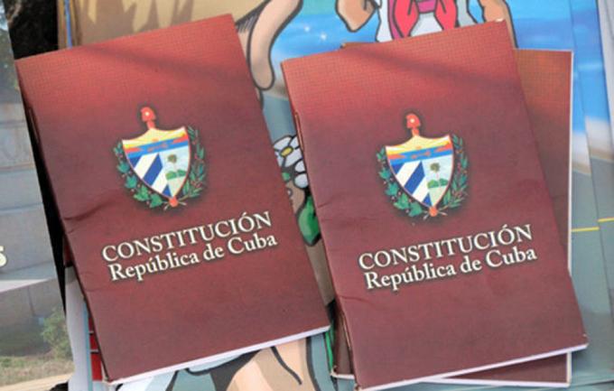 Diputados cubanos discuten proyecto de ley de organización y funcionamiento del Consejo de Ministros