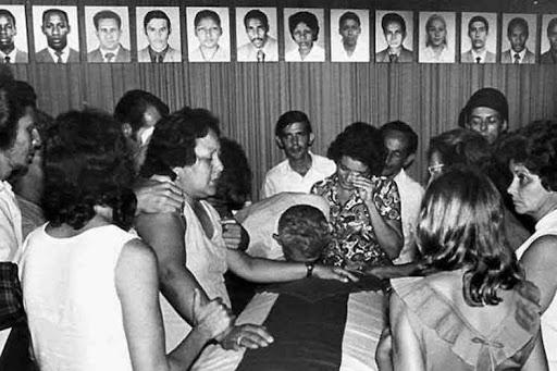 Jorge de la Nuez, una víctima del crimen en Barbados