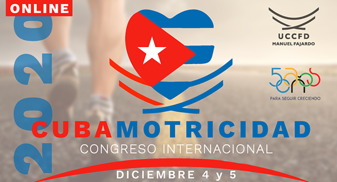 Convocan a primer evento online Cubamotricidad 2020