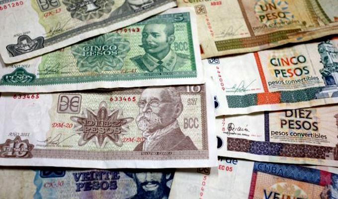 Reforma salarial, clave en el ordenamiento monetario en Cuba
