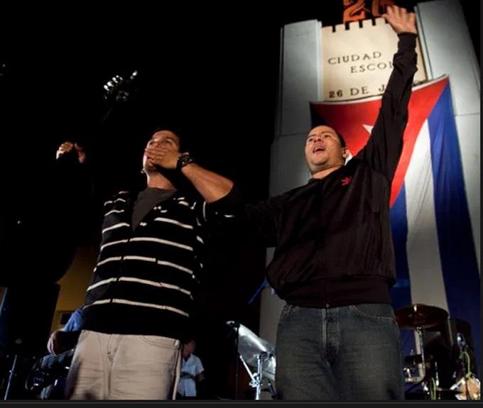Día de la Cultura en Cuba recibe regalo de Buena Fe