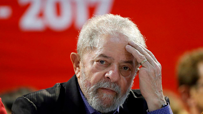 Supremo de Brasil rechaza anular juicio contra Lula en caso Guarujá
