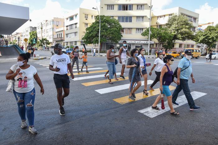 ¿Cómo funcionará en Cuba la nueva normalidad, a partir del 12 de octubre? (+ video)