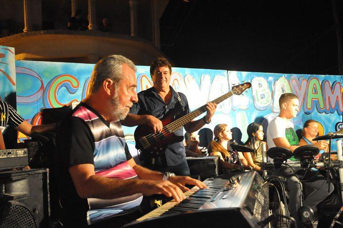 El Son es Cuba y está de fiesta