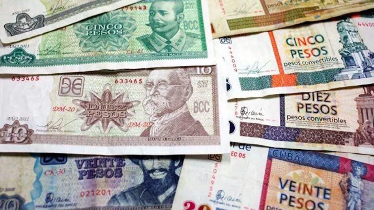Anuncia CIMEX medidas de preparación para la unificación monetaria