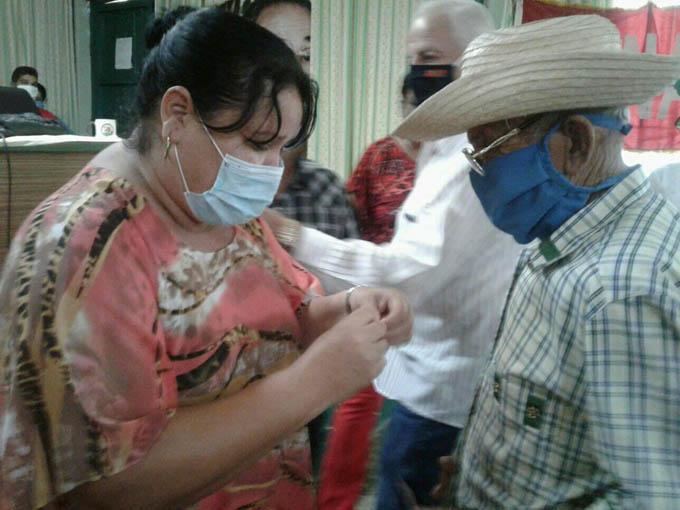 Celebran Pleno de la Anap en Granma (+fotos)
