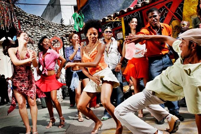 Cultura cubana, nuestra identidad