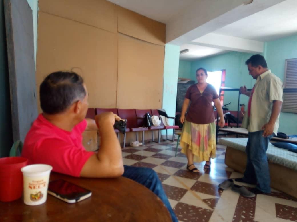 Teatro Alas estrenará Retratos