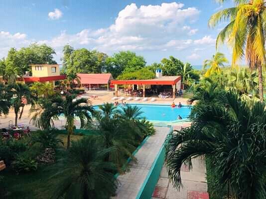 """El """"Guacanayabo"""" por turismo más higiénico, seguro y saludable"""