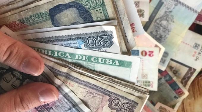 Cuba y la reforma salarial que se avecina