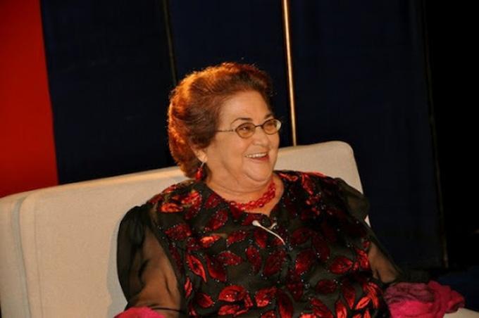 Fallece multifacética actriz cubana Martha del Río (+fotos y video)